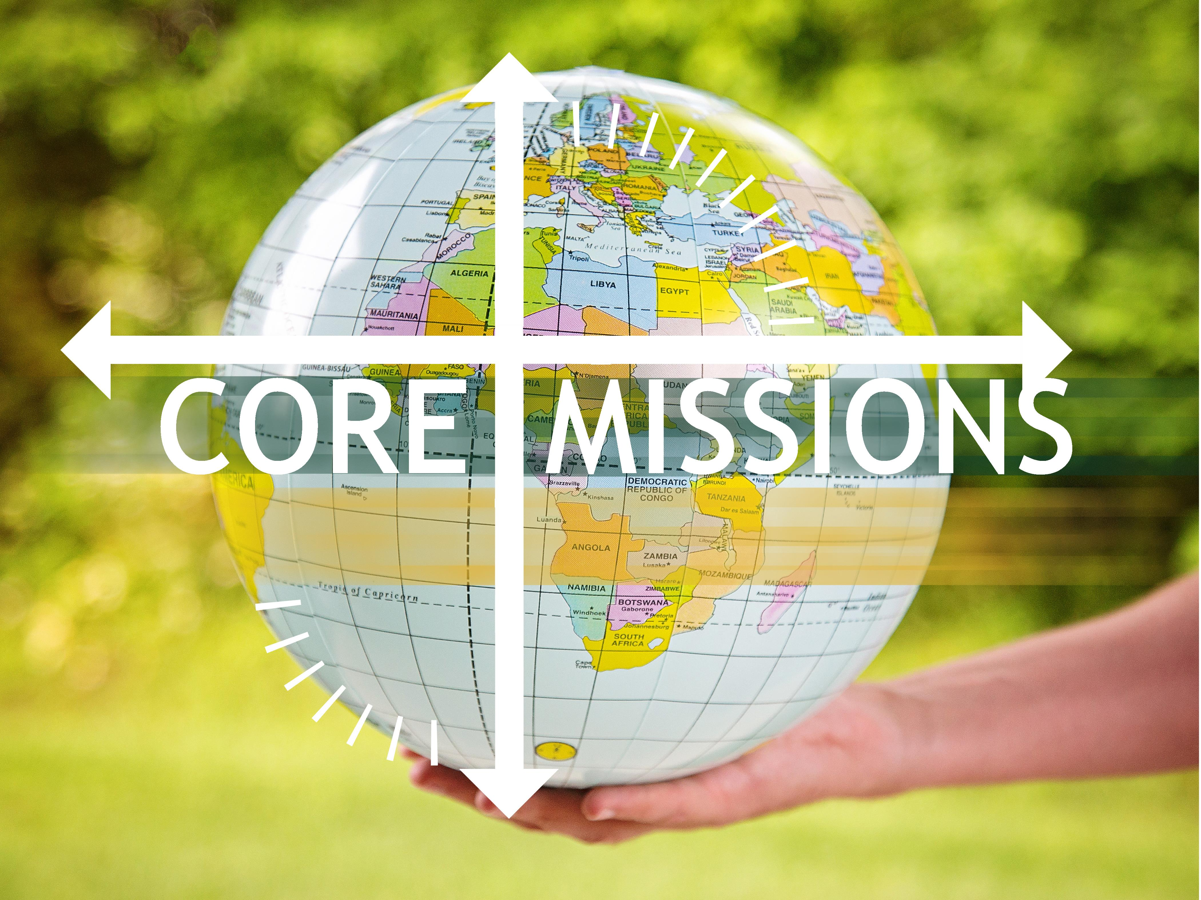 core missions